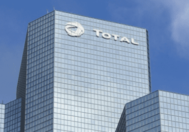 le groupe TotalEnergies