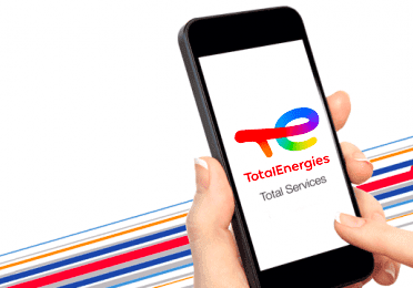 Apps Totalenergies